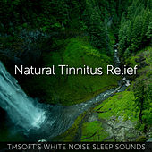 Natural Tinnitus Relief de Tmsoft's White Noise Sleep Sounds