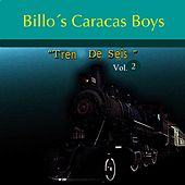Tren de Seis Vol. 2 de Billo's Caracas Boys