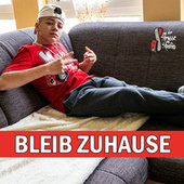 Bleib zuhause by Vdsis