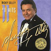 11 #1 Hits by Mickey Gilley