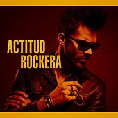 Actitud Rockera by Various Artists