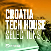 Croatia Tech House Selections, Vol. 04 de Various Artists