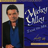 Talk To Me de Mickey Gilley