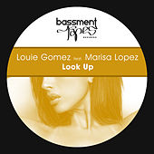 Look Up de Louie Gomez