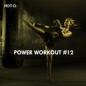 Power Workout, Vol. 12 de Hot Q