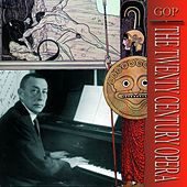 Sergei Rachmaninoff · The masters of music by Sergei Rachmaninoff