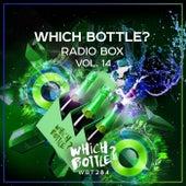 Which Bottle?: Radio Box, Vol. 14 van Various Artists