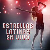 Estrellas latinas en vivo (Live) de Various Artists