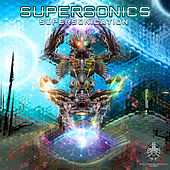 Supersonication by The Supersonics