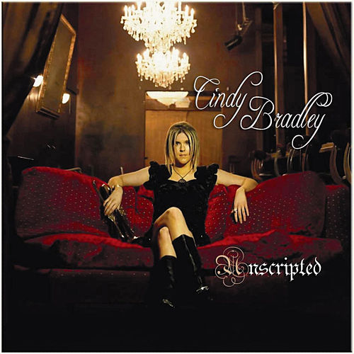 Unscripted by Cindy Bradley