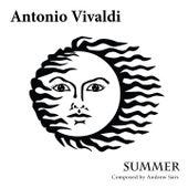 Summer de Antonio Vivaldi