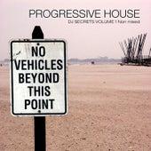 Progressive House - Dj Secrets (Volume 1) by Various Artists