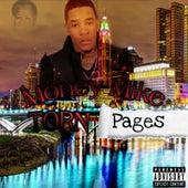 Torn Pages de Money Mike