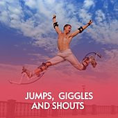 Jumps, Giggles and Shouts by Gene Vincent, Luv'd Ones, Eddie Cochran, The Tornados, Gary