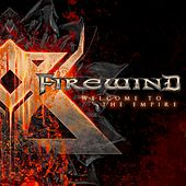 Welcome to the Empire by Firewind