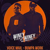 Bumpa Work by Voice Mail