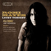 Lucky Tonight by Romi Mayes