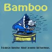 Barnsånger med Bamboo by Bamboo