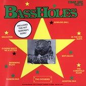 Deaf Mix Vol. 3 by The Bassholes