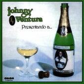 Presentando a.. Mi Nuevo Cosecha by Johnny Ventura