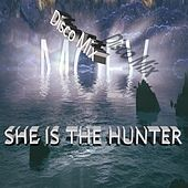 She Is the Hunter (Disco Mix) by Moev