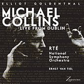 Michael Collins (Live in Dublin) by Elliot Goldenthal