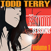Todd Terry presents Studio Sessions (Volume 1) by Various Artists
