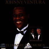 El Hombre y Su Musica by Johnny Ventura