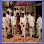 De Amor y Salsa de Gilberto Santa Rosa
