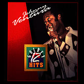 12 Golden Hits by Johnny Ventura