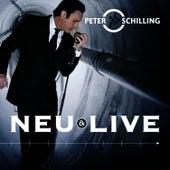 Neu & Live von Peter Schilling