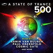 A State Of Trance 500 von Various Artists