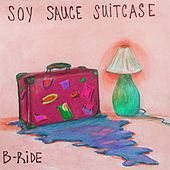 Soy Sauce Suitcase by Bride