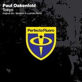 Tokyo de Paul Oakenfold