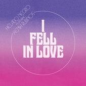 I Fell In Love de Helado Negro