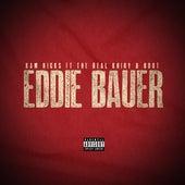 Eddie Bauer (feat. TheRealKhiry & B Dot) von Kam Hicks