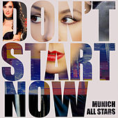 Don't Stop Now di Munich Allstars