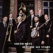 Play Hot 5 & Hot 7 Originals de South West Oldtime All Stars