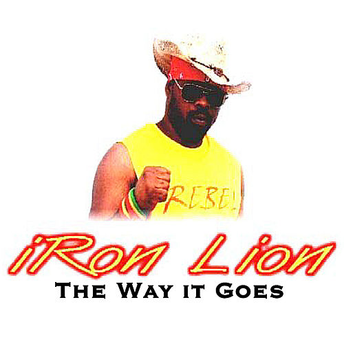 The Way it Goes by Iron Lion