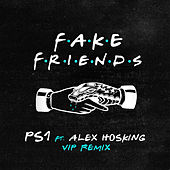 Fake Friends (VIP Mix) von Ps1