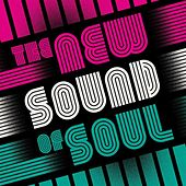 The New Sound of Soul de Various Artists