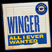 All I Ever Wanted de Winger