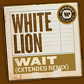 Wait (Extended Remix) de White Lion