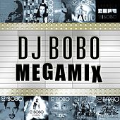 Megamix de DJ Bobo