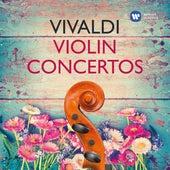 Vivaldi: Violin Concertos von Claudio Scimone