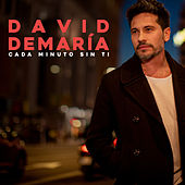 Cada minuto sin ti by David DeMaria