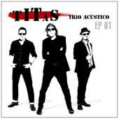 Titãs Trio Acústico EP 01 de Titãs