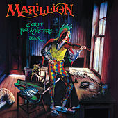 Script for a Jester's Tear (Deluxe Edition) by Marillion