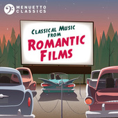Classical Music from Romantic Films de Various Artists