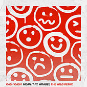 Mean It (feat. Wrabel) (The Wild Remix) van Cash Cash